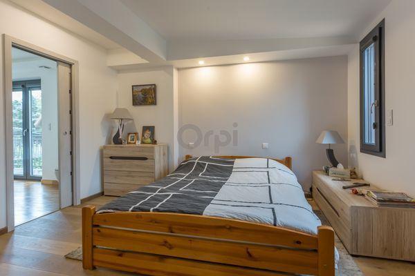 Maison à vendre 7 120m2 à Montgeron vignette-9