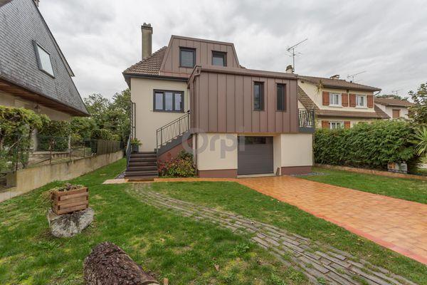Maison à vendre 7 120m2 à Montgeron vignette-18