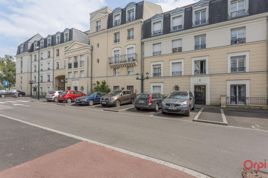 Appartement à vendre 3 71.13m2 à Épinay-sous-Sénart vignette-1