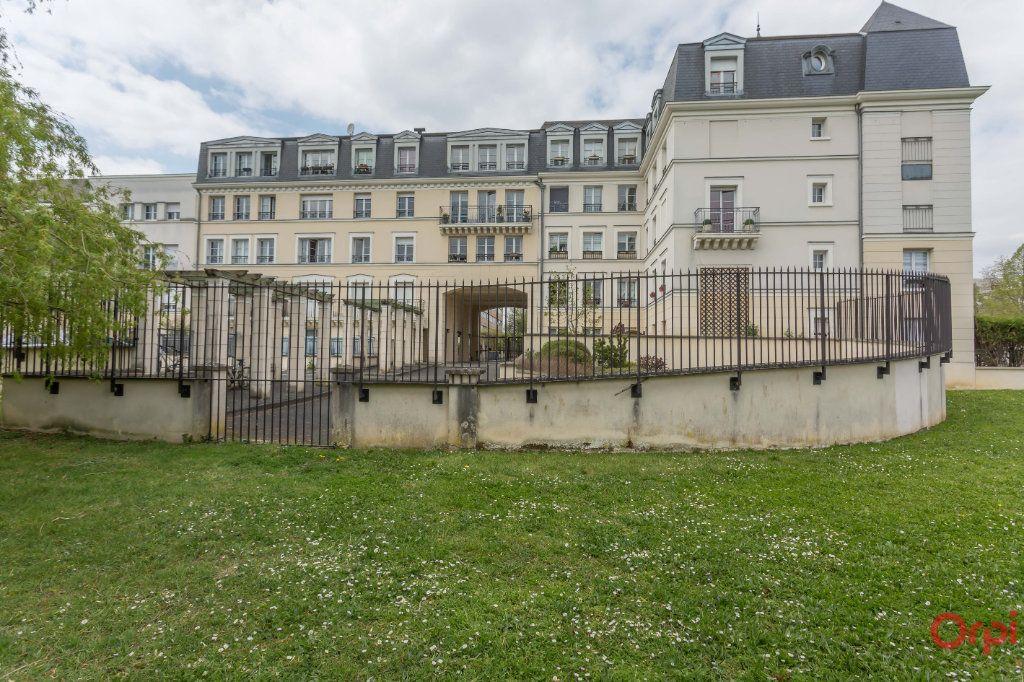 Appartement à vendre 3 71.13m2 à Épinay-sous-Sénart vignette-11