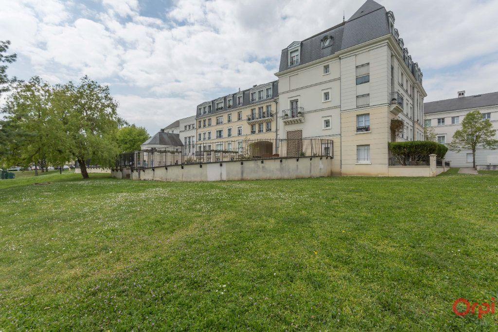 Appartement à vendre 3 71.13m2 à Épinay-sous-Sénart vignette-12