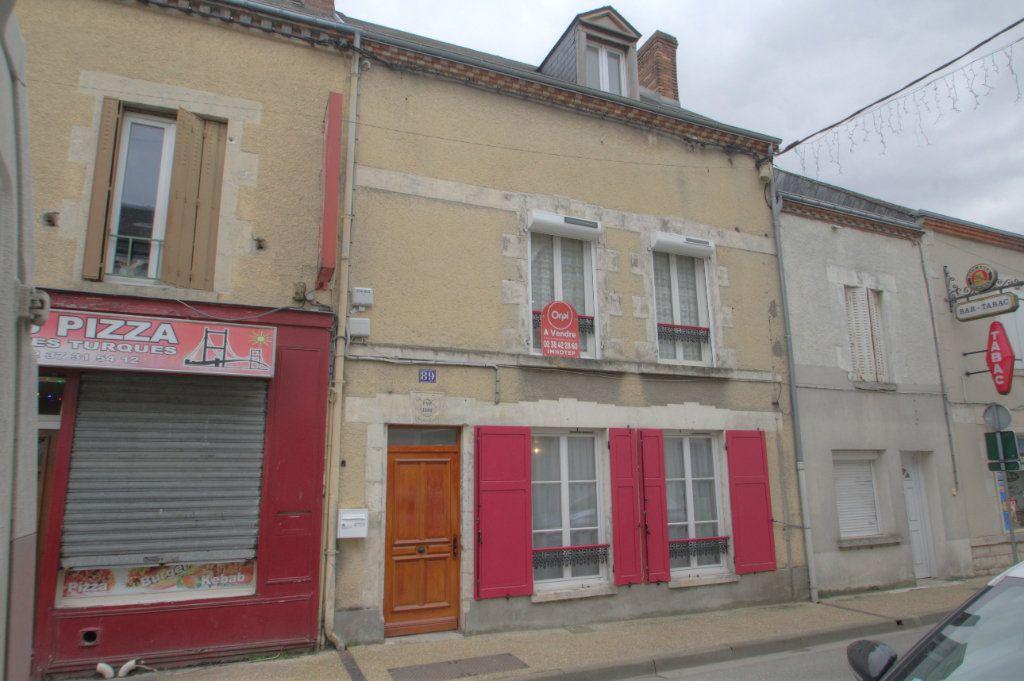 Maison à vendre 5 106m2 à Toury vignette-1