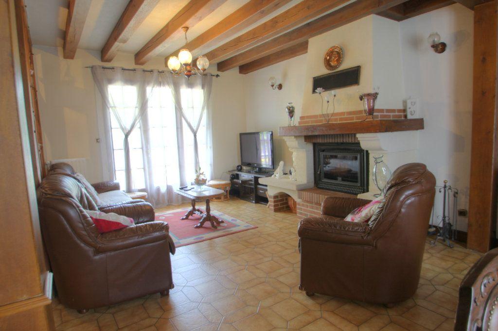 Maison à vendre 6 133m2 à Orléans vignette-2