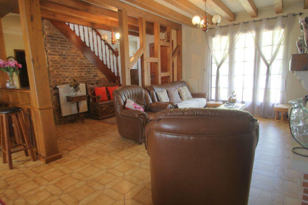 Maison à vendre 6 133m2 à Orléans vignette-3