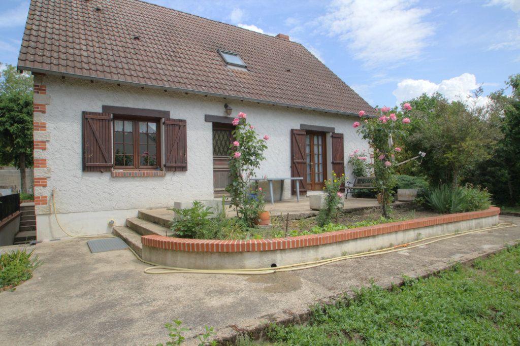 Maison à vendre 6 133m2 à Orléans vignette-9