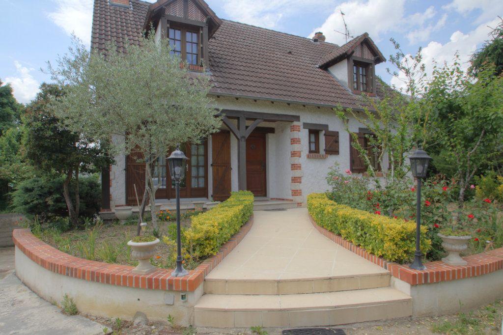 Maison à vendre 6 133m2 à Orléans vignette-18