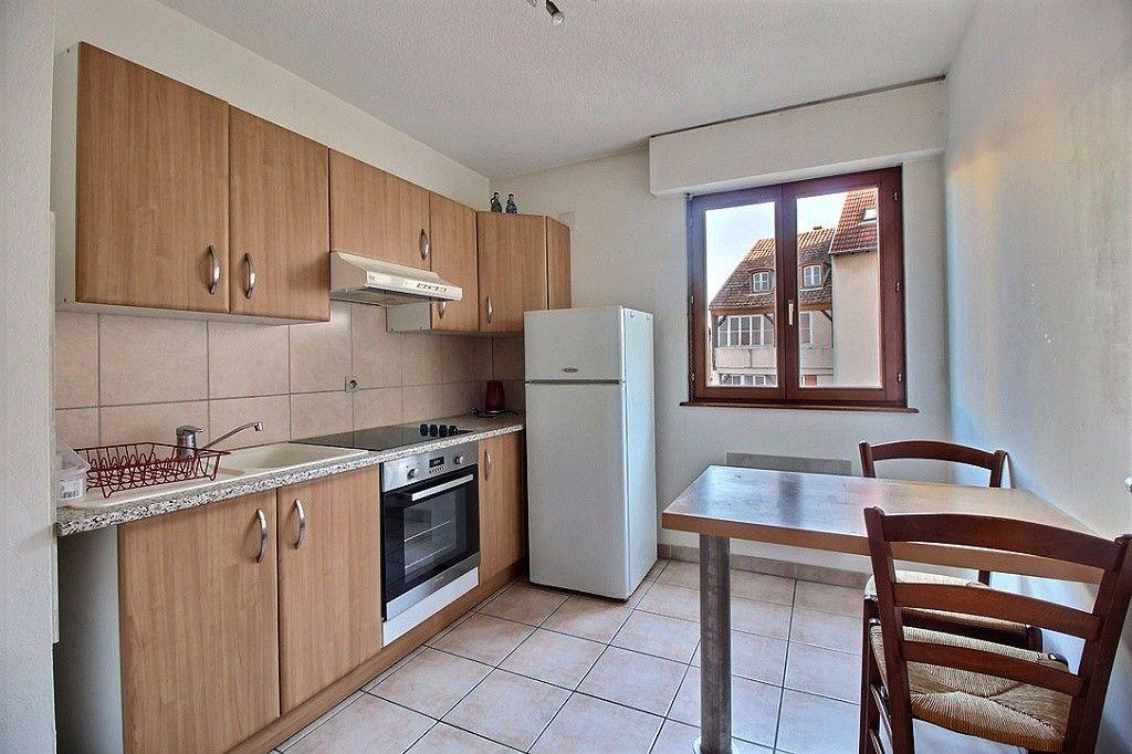 Appartement à louer 2 46m2 à Colmar vignette-2