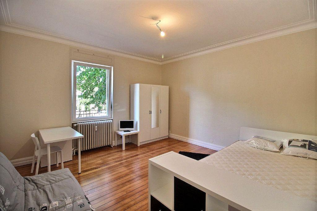 Appartement à louer 1 50m2 à Colmar vignette-4