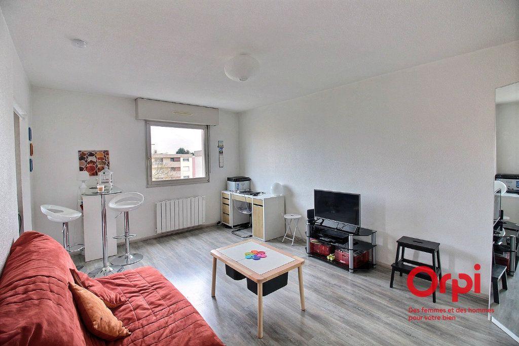 Appartement à louer 1 30.77m2 à Colmar vignette-1