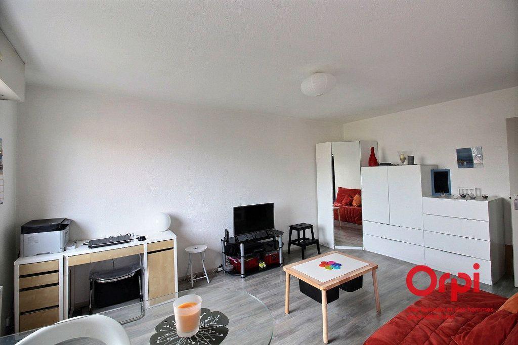 Appartement à louer 1 30.77m2 à Colmar vignette-3