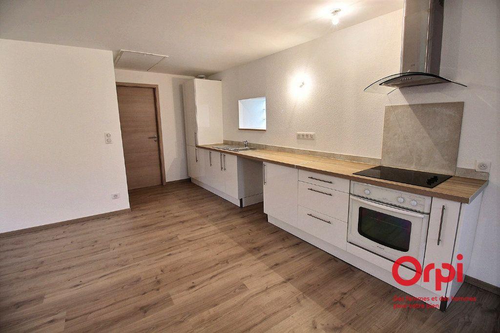 Appartement à louer 2 64m2 à Niederhergheim vignette-2