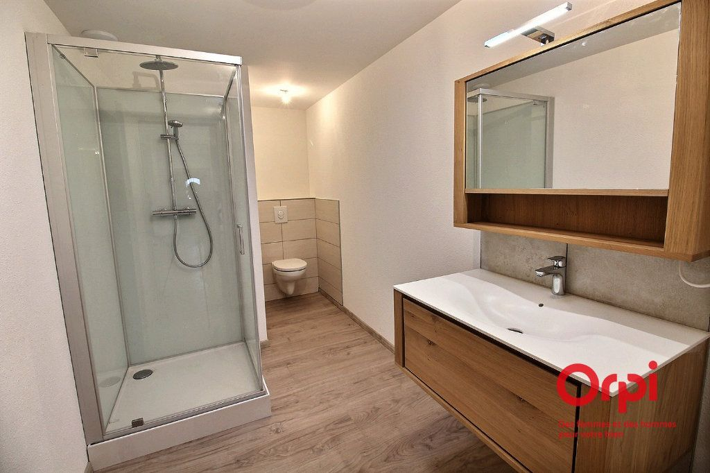 Appartement à louer 2 64m2 à Niederhergheim vignette-3