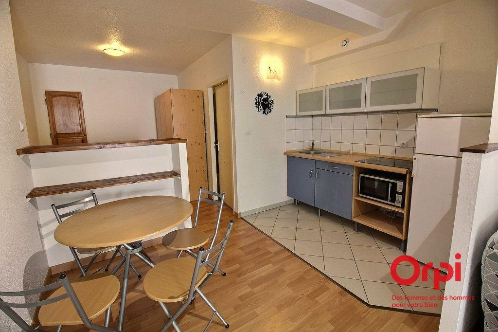 Appartement à louer 1 30m2 à Horbourg-Wihr vignette-3