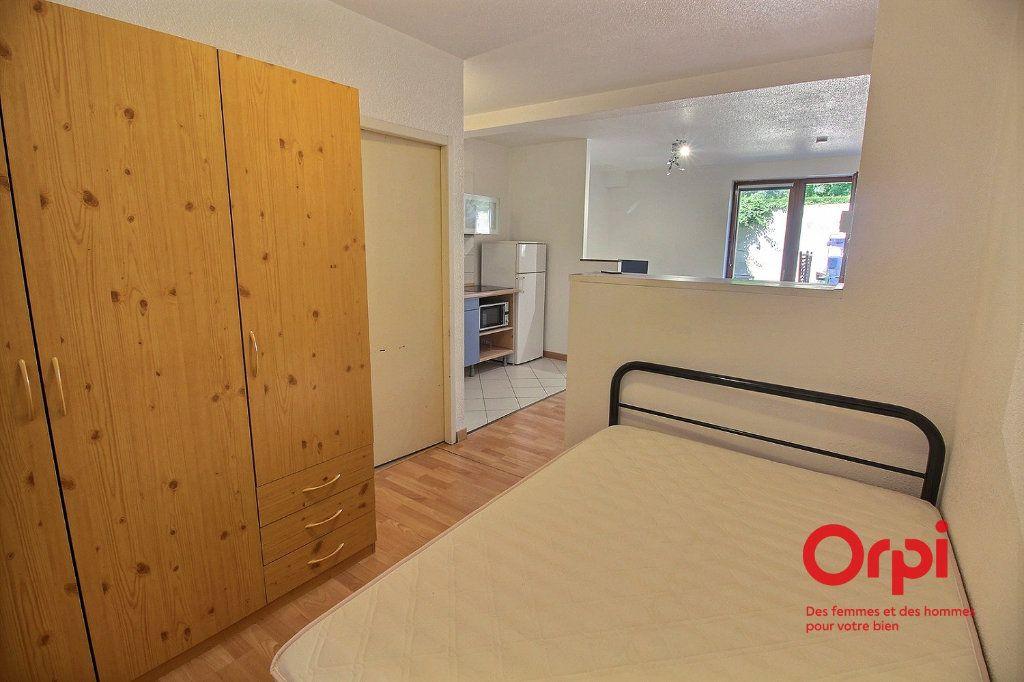 Appartement à louer 1 30m2 à Horbourg-Wihr vignette-4