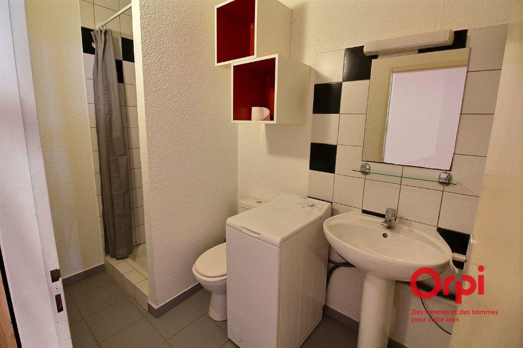 Appartement à louer 1 30m2 à Horbourg-Wihr vignette-5
