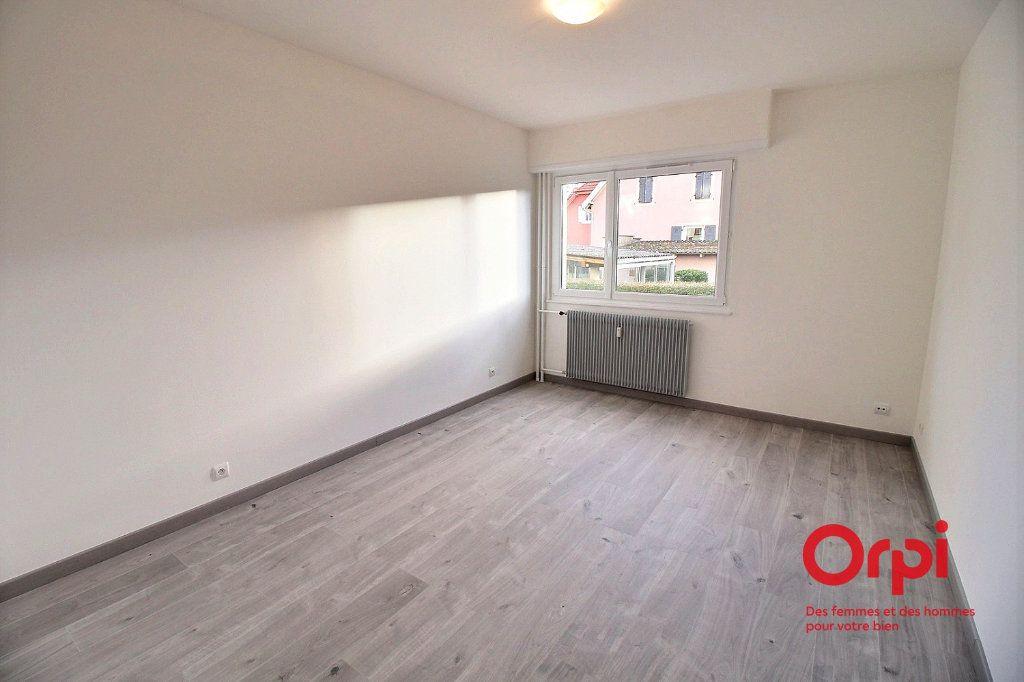 Appartement à louer 4 86.14m2 à Colmar vignette-5