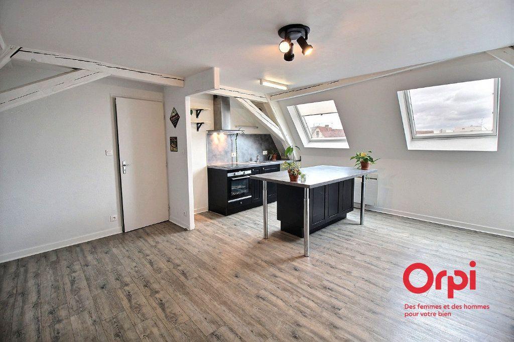 Appartement à louer 2 36m2 à Colmar vignette-1