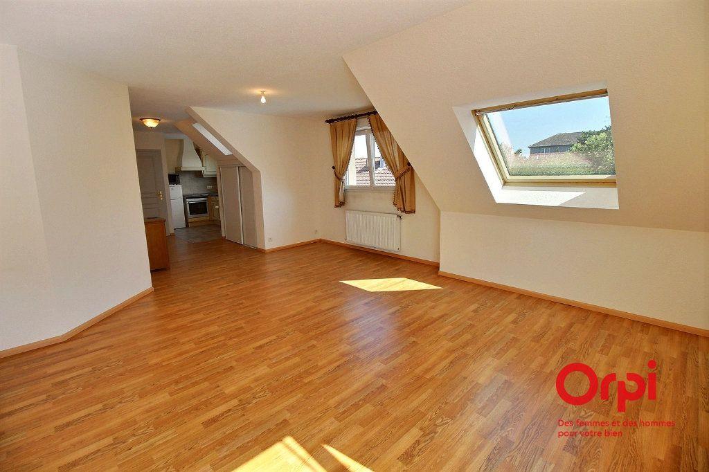 Appartement à louer 2 53m2 à Wintzenheim vignette-4