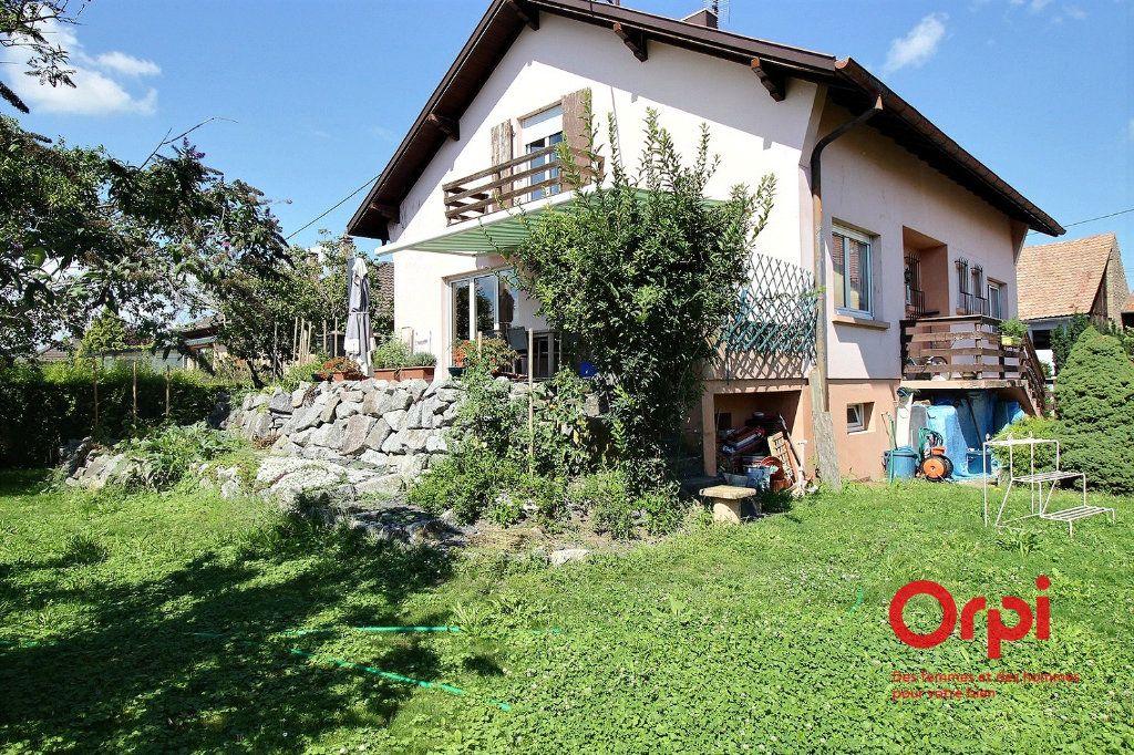 Maison à louer 7 154m2 à Durrenentzen vignette-4
