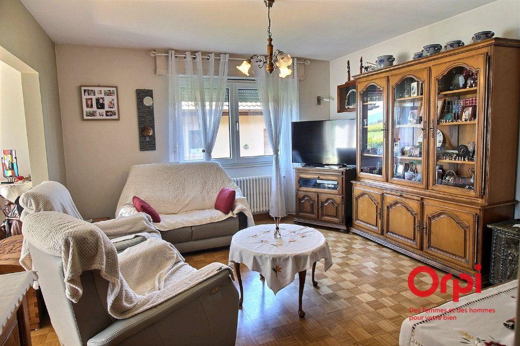 Maison à louer 7 154m2 à Durrenentzen vignette-5