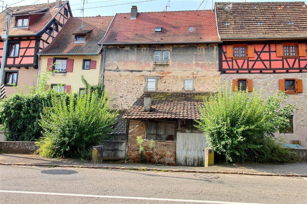 Maison à vendre 9 170m2 à Eguisheim vignette-1