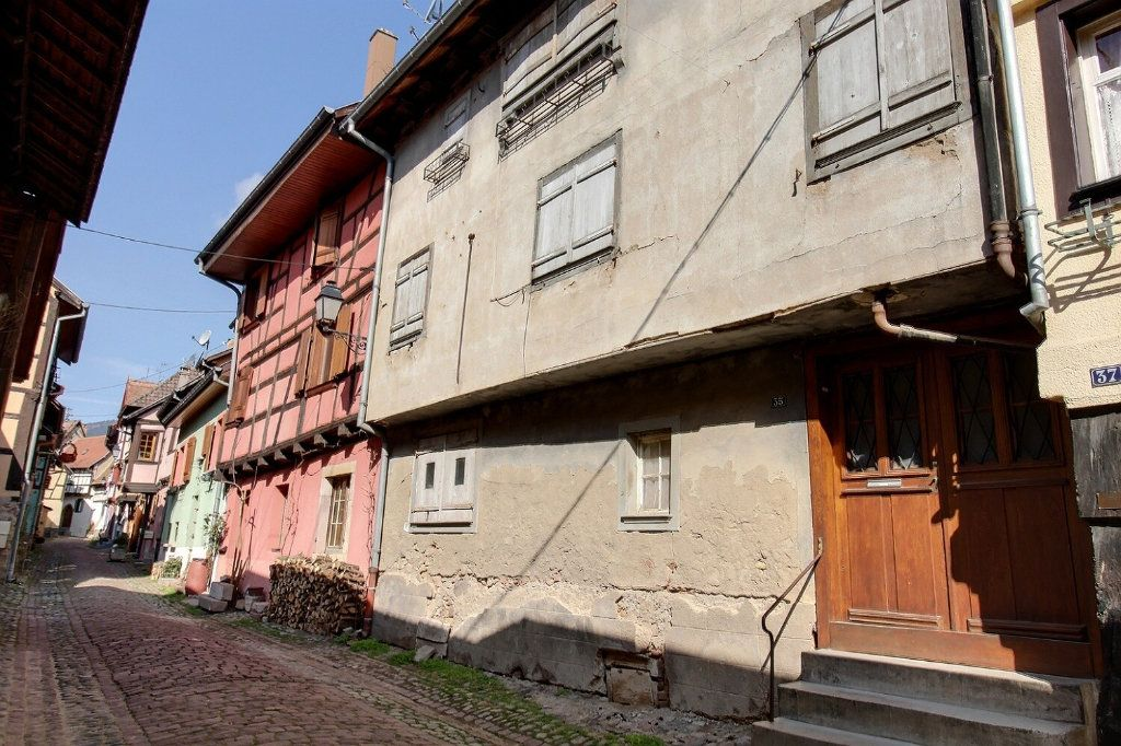 Maison à vendre 9 170m2 à Eguisheim vignette-3