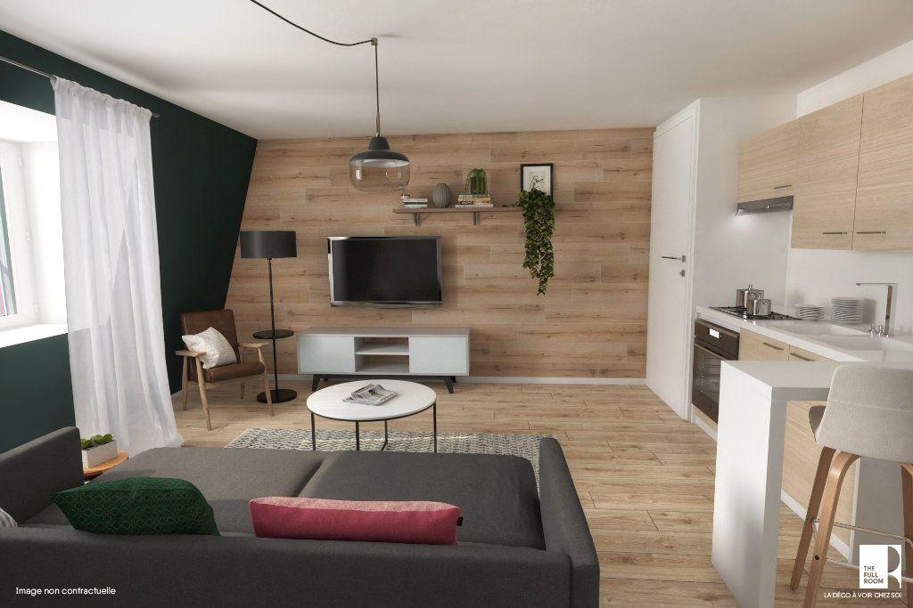 Appartement à vendre 2 39.03m2 à Colmar vignette-1