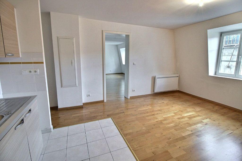 Appartement à vendre 2 39.03m2 à Colmar vignette-3