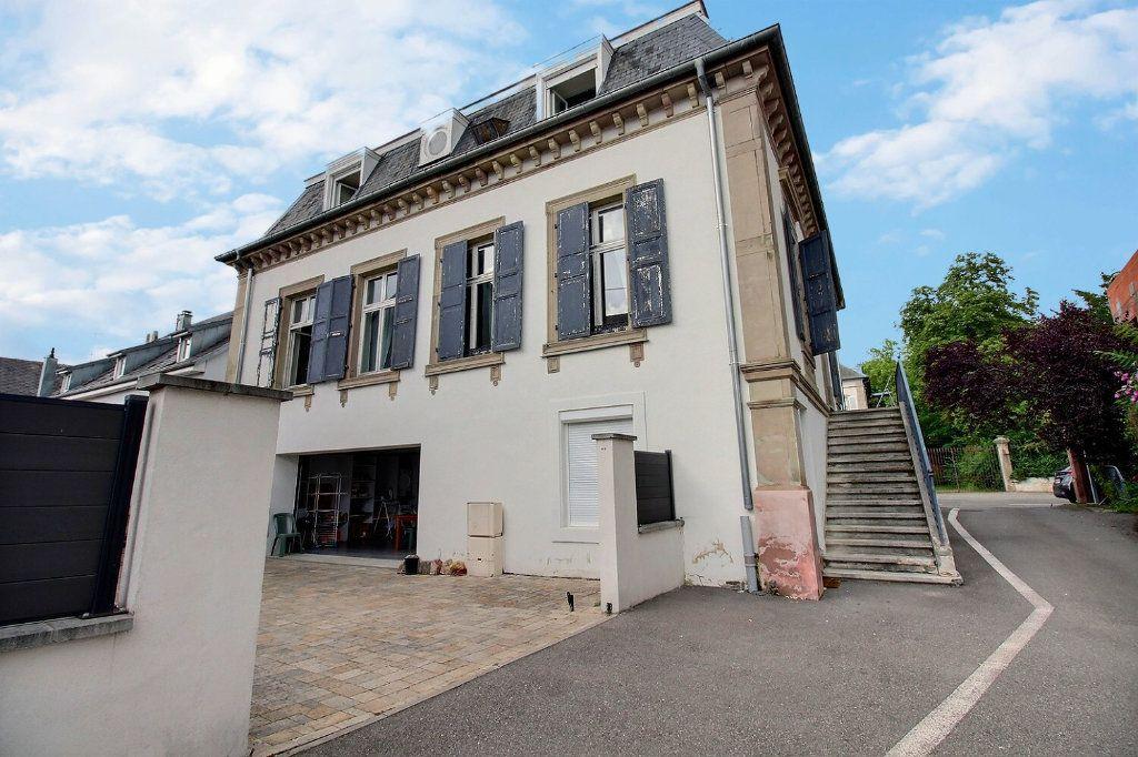 Maison à vendre 10 270m2 à Horbourg-Wihr vignette-1