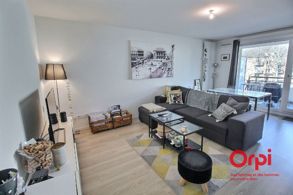 Appartement à louer 3 62m2 à Colmar vignette-1