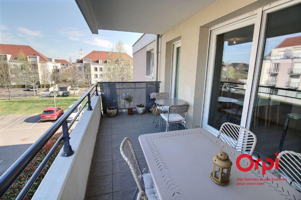 Appartement à louer 3 62m2 à Colmar vignette-6