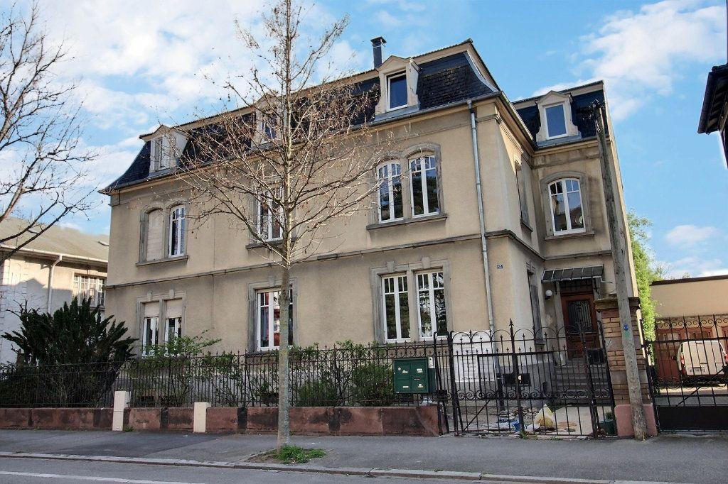 Appartement à vendre 3 72m2 à Colmar vignette-1