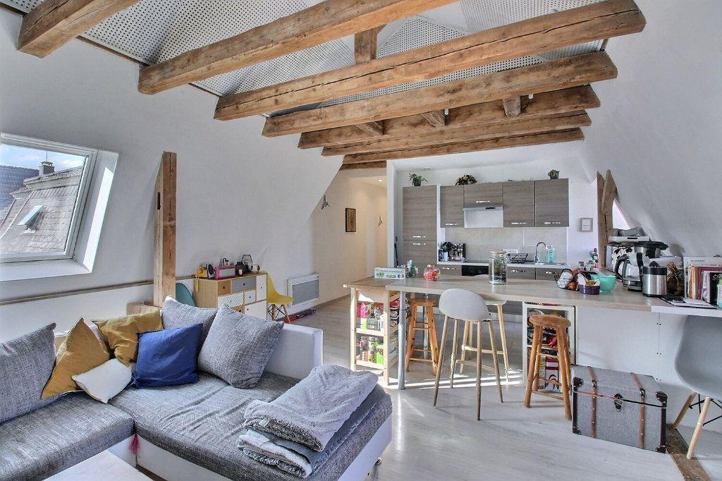 Appartement à vendre 3 72m2 à Colmar vignette-2