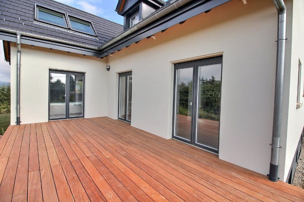 Maison à vendre 6 150m2 à Labaroche vignette-1