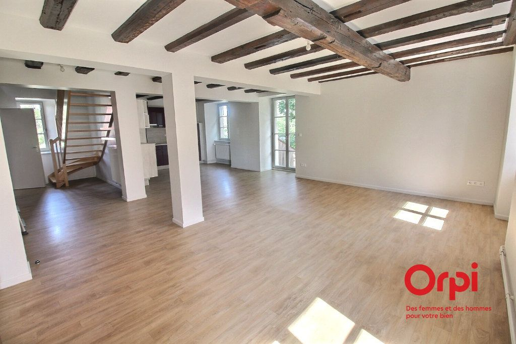 Appartement à louer 6 128m2 à Ensisheim vignette-2