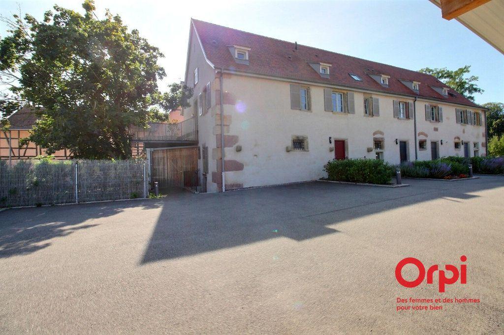 Appartement à louer 6 128m2 à Ensisheim vignette-6