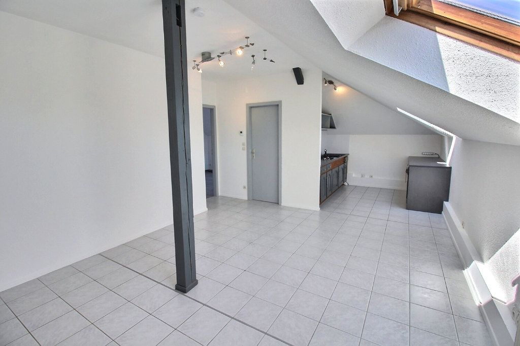 Appartement à louer 2 33.66m2 à Horbourg-Wihr vignette-2