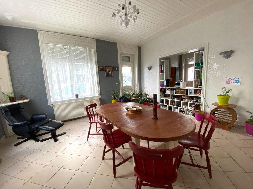 Maison à louer 6 133m2 à Calonne-sur-la-Lys vignette-2