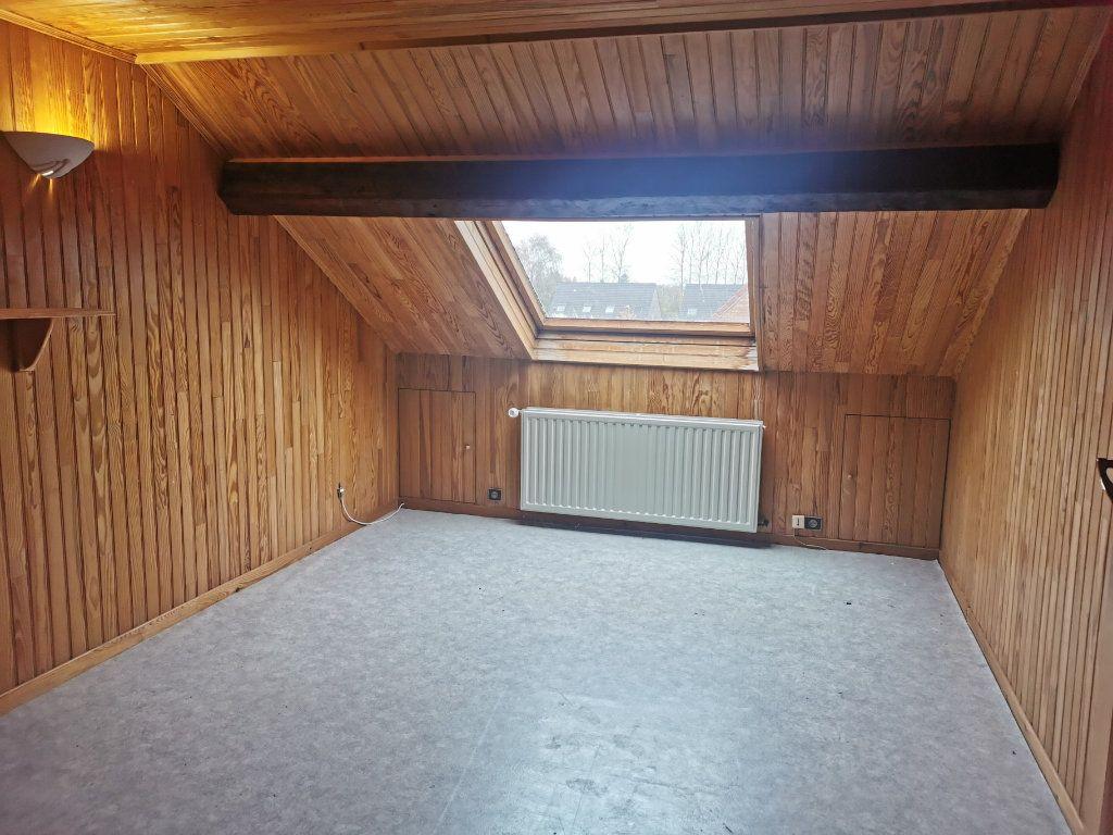 Maison à louer 4 99m2 à Wavrin vignette-8