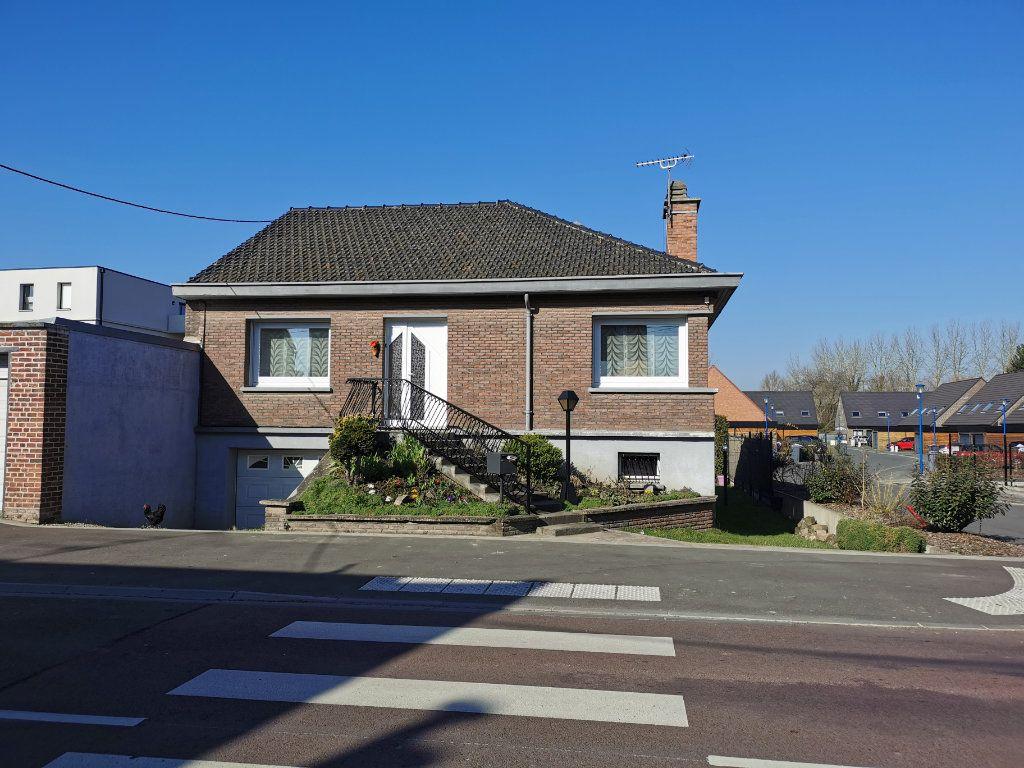 Maison à louer 4 99m2 à Wavrin vignette-11