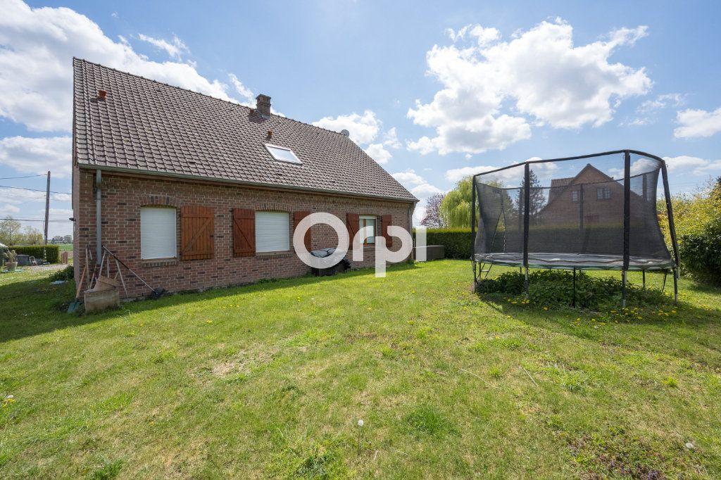 Maison à vendre 6 160m2 à Radinghem-en-Weppes vignette-2