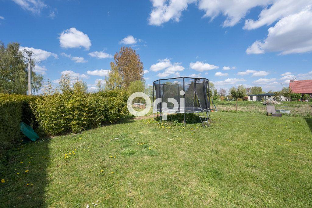 Maison à vendre 6 160m2 à Radinghem-en-Weppes vignette-3