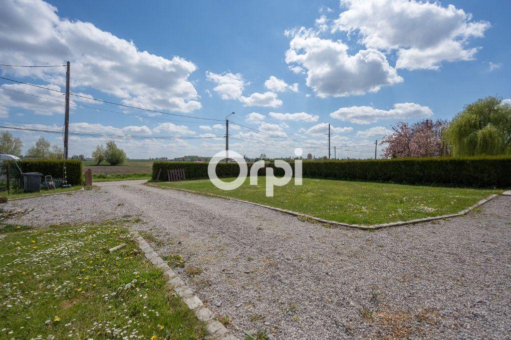 Maison à vendre 6 160m2 à Radinghem-en-Weppes vignette-5