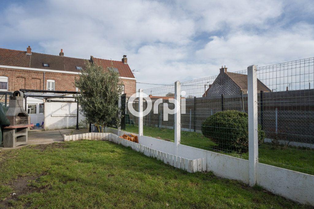 Maison à vendre 4 79.9m2 à La Gorgue vignette-1