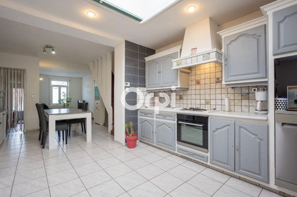 Maison à vendre 4 79.9m2 à La Gorgue vignette-2