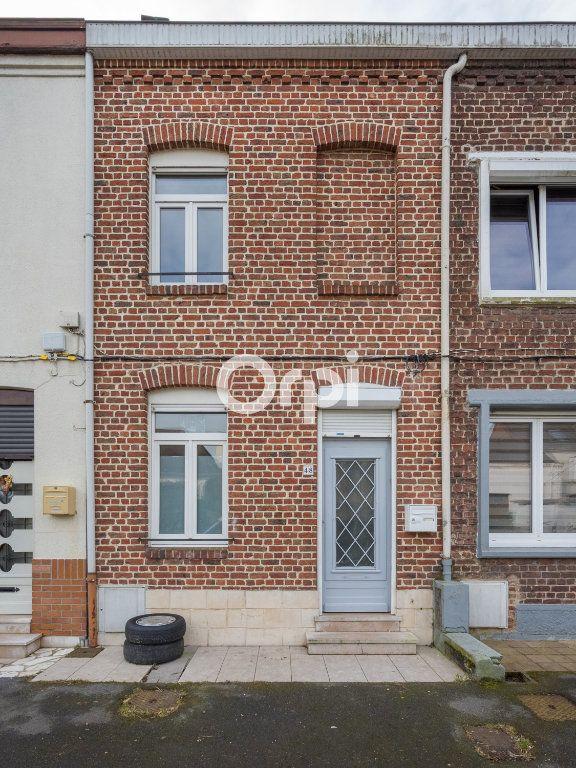 Maison à vendre 4 79.9m2 à La Gorgue vignette-8