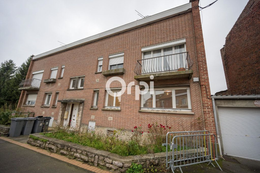Appartement à louer 3 60m2 à Emmerin vignette-8
