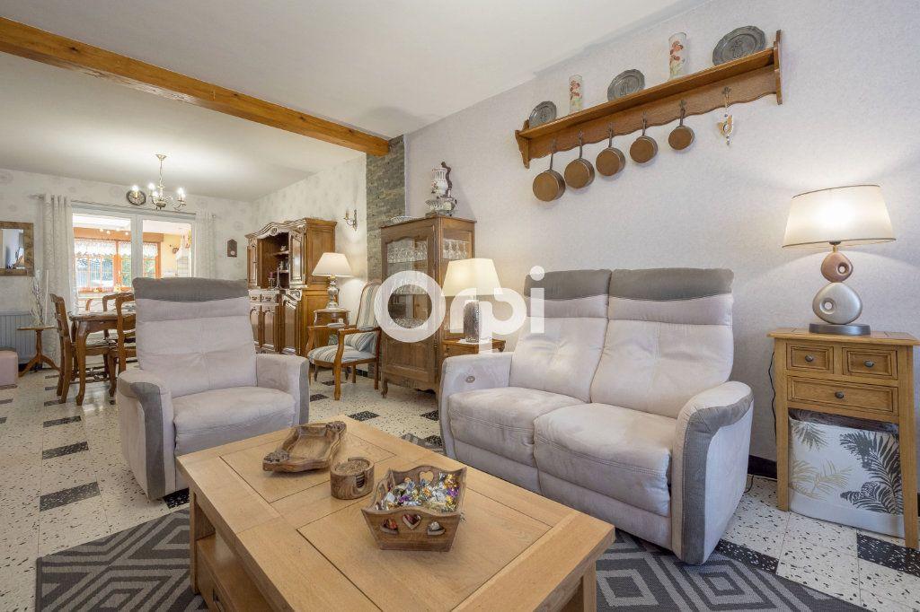 Maison à vendre 4 113.2m2 à Merville vignette-2