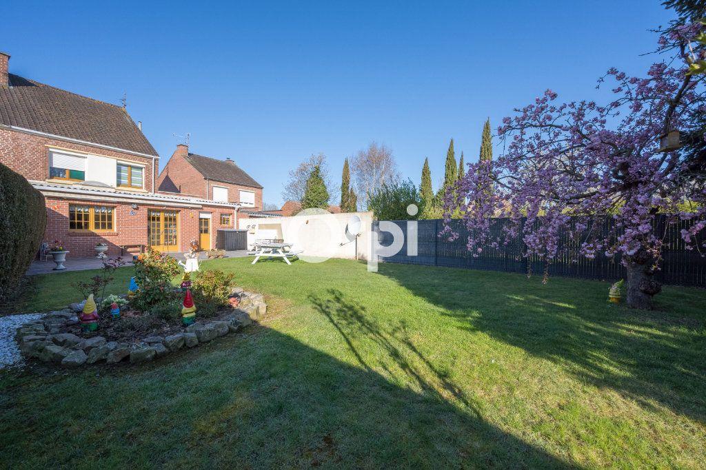 Maison à vendre 4 113.2m2 à Merville vignette-6