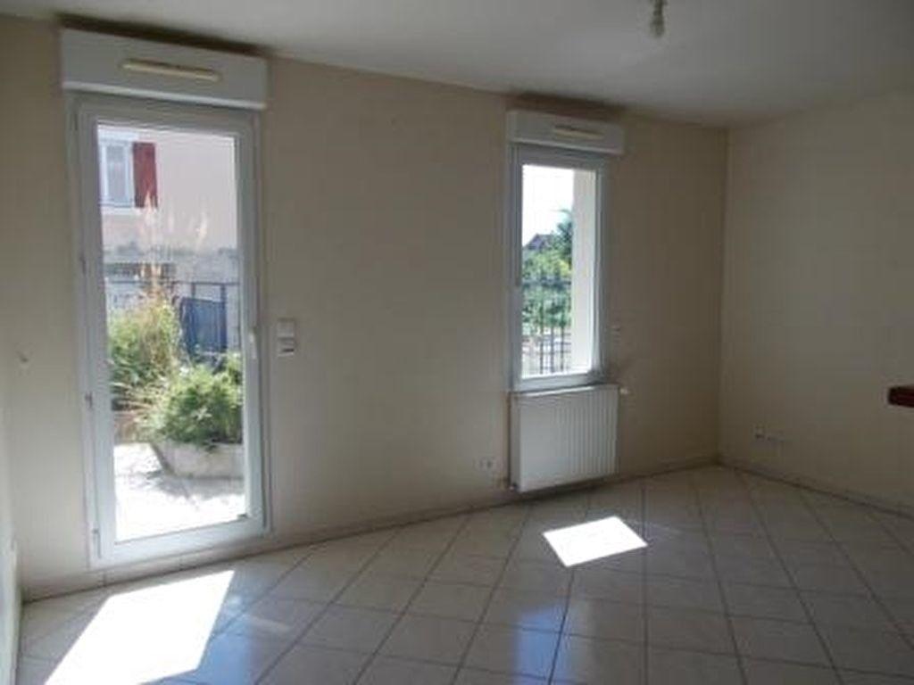 Appartement à louer 2 38.91m2 à Draveil vignette-1